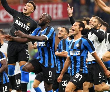 Derby Mediolanu dla Interu. Słaby mecz Krzysztofa Piątka