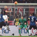 Derby w Serie A: AC Milan - Inter Mediolan 3-0