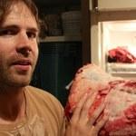 Derek Nance: Prawdziwy mężczyzna je mięso