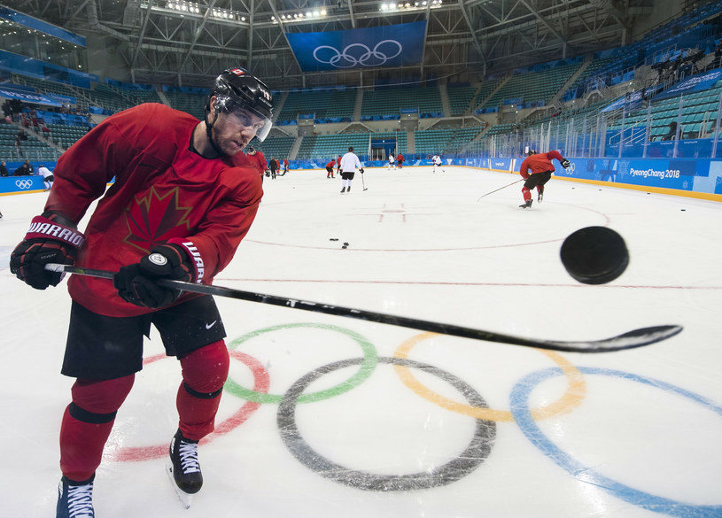 Derek Roy (Kanada) /AP /East News