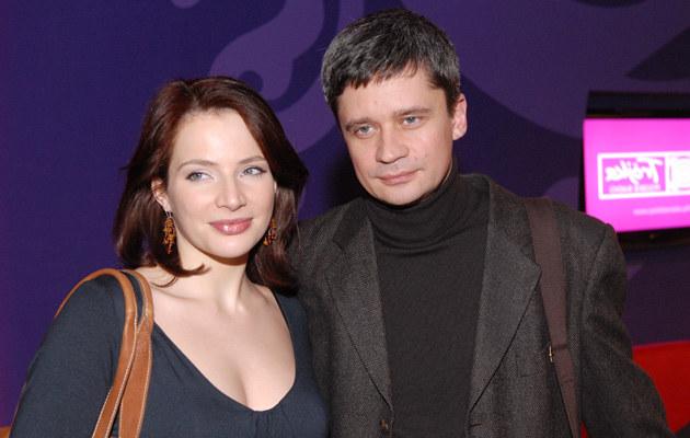 Dereszowska i Grabowski  /MWMedia