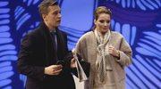 Dereszowska i Żebrowski na scenie