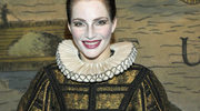 Dereszowska: Noszenie sukni jest sztuką