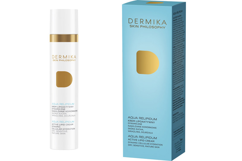 Dermika Aqua Relipidum /materiały prasowe
