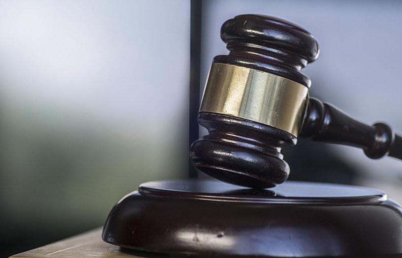 Derrigs nie przyznaje się do winy /123RF/PICSEL
