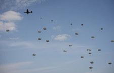 Desant 800 spadochroniarzy na terytorium Estonii. Trwają ćwiczenia Swift Response