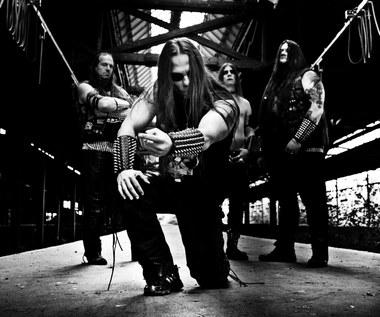 """Desaster: Nowa płyta """"The Oath Of An Iron Ritual"""""""