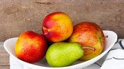 Deserek owocowy (po 6. miesiącu)