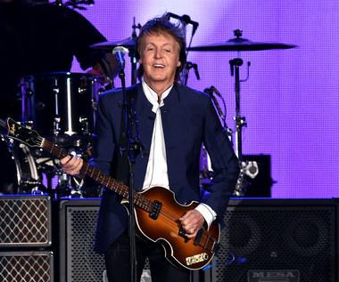 Desert Trip: Rihanna w duecie z Paulem McCartneyem