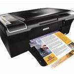 Deskjet F735 - tanie drukowanie