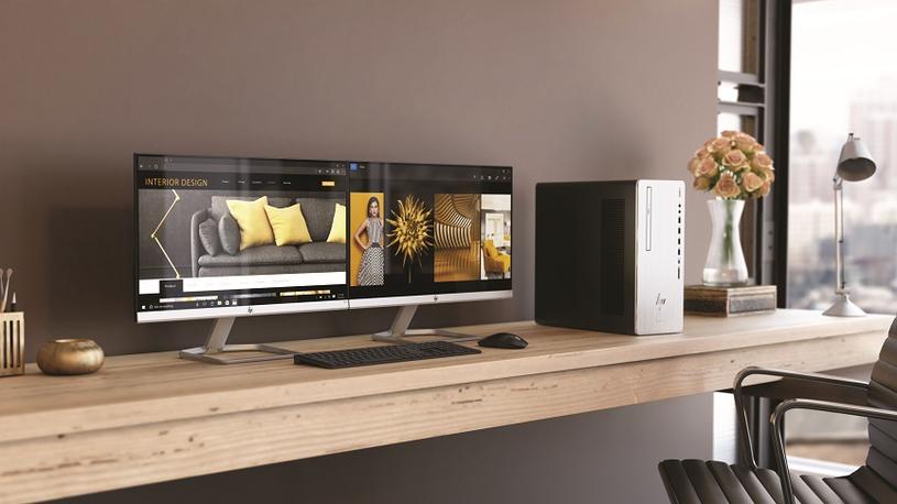 Desktop HP ENVY /materiały prasowe