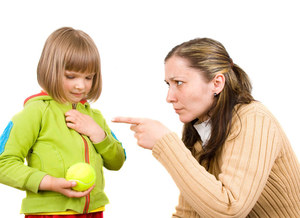 Despotyczne matki szkodzą...