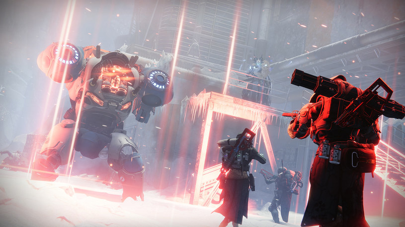Destiny 2: Poza Światłem /materiały prasowe