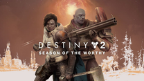 Destiny 2: Sezon Zasłużonych oficjalnie ogłoszony
