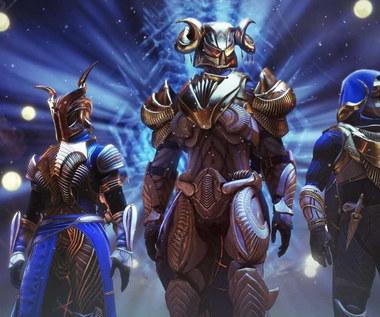 Destiny 2: Twierdza Cieni – zwiastun Świtania