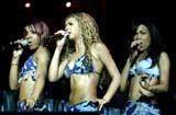 Destiny's Child / fot. EPA /