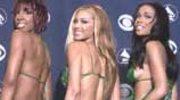 Destiny's Child: Płyta w listopadzie