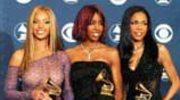 Destiny's Child uprzedzają piratów