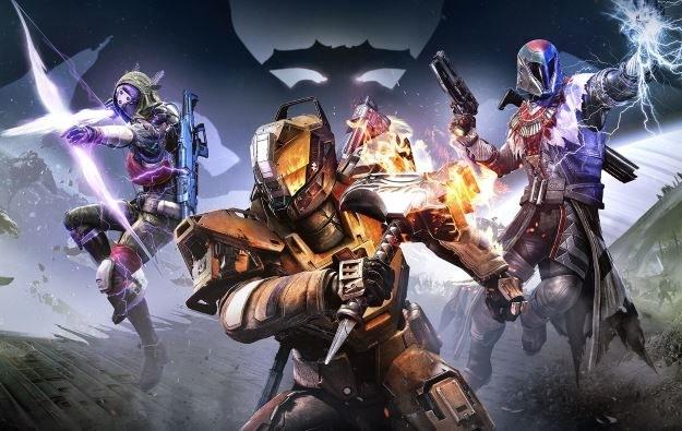 Destiny: The Taken King /materiały prasowe