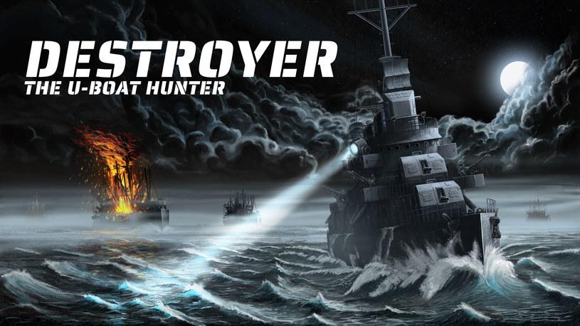 Destroyer: The U-Boat Hunter /materiały prasowe