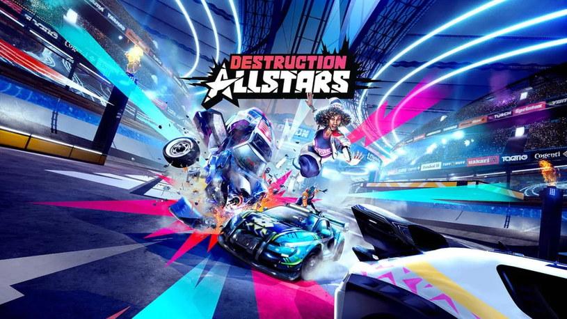 Destruction All-Stars /materiały prasowe