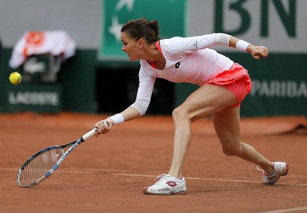 Deszcz i przerwy pokrzyżowały szyki Radwańskiej. Polka nie zagra w ćwierćfinale French Open