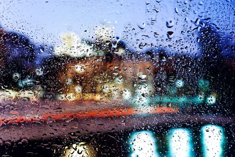 Deszczowo, pochmurno i zimno było w Belgii w ostatnich 10 tygodniach /123RF/PICSEL
