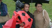 Deszczowy lipiec nie odstraszył turystów