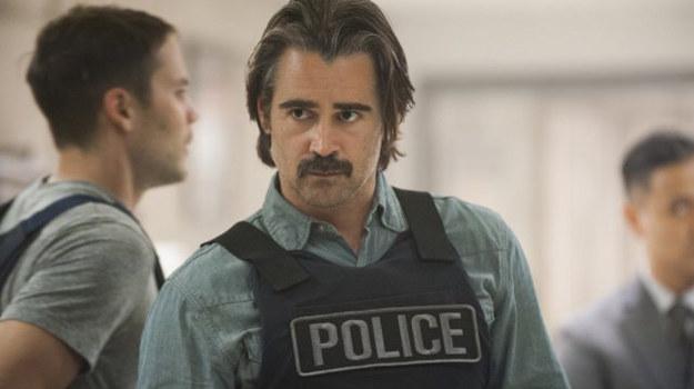 """""""Detektyw"""": Czy Farrell powtórzy sukces McConaugheya? /HBO"""