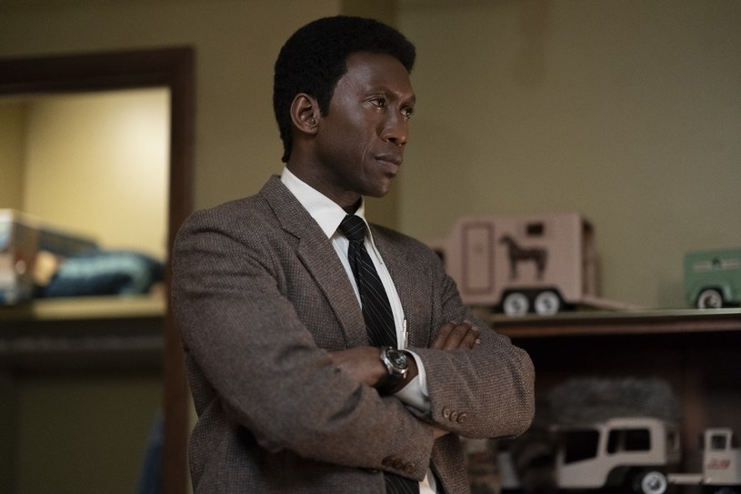 """Detektyw"": Mahershala Ali /HBO"