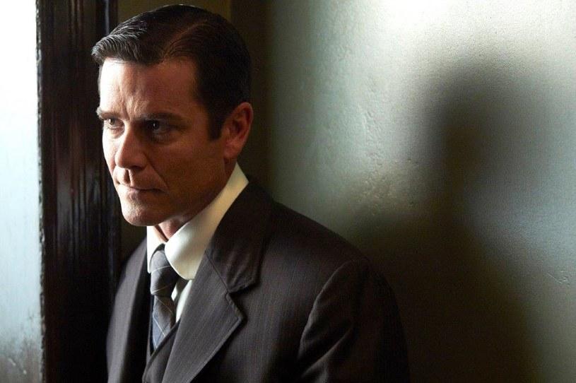 """""""Detektyw Murdoch"""" /Epic Drama /materiały prasowe"""