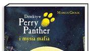 Detektyw Perry Panther i mysia mafia