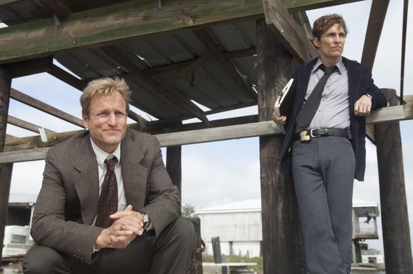 """Detektyw"" /HBO"