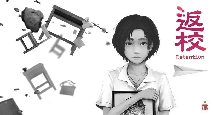 Detention /materiały prasowe