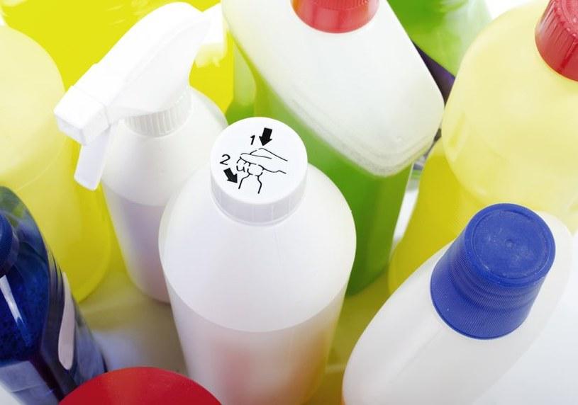Detergenty /©123RF/PICSEL