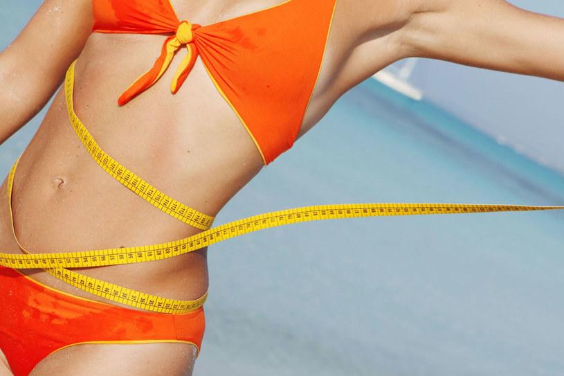 Detoks to dobry sposób na utrzymanie prawidłowej wagi /123RF/PICSEL