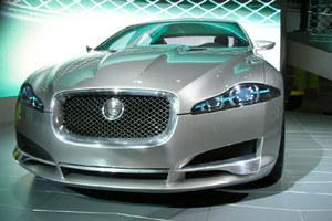 Detroit 2007: Nowe oblicze jaguara