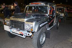 Detroit i Dakar w INTERIA.PL