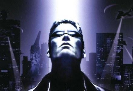 Deus Ex - jedna z gier dostępnych dzięki platformie e-gry TP /materiały prasowe