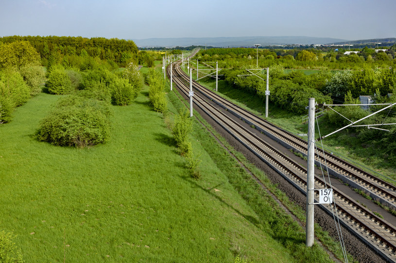 Deutsche Bahn zapłaci 48 mln euro kary /123RF/PICSEL