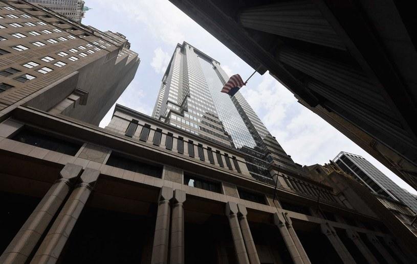 Deutsche Bank, amerykańska siedziba banku w Nowym Jorku /AFP