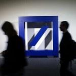 Deutsche Bank planuje dużą redukcję zatrudnienia