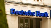 Deutsche Bank pomagał Rosjanom prać brudne pieniądze