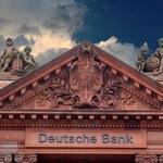 Deutsche Bank ukarany za pranie brudnych pieniędzy w Rosji