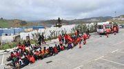 """""""Deutsche Welle"""": Maroko deportuje setki migrantów na południe kraju"""