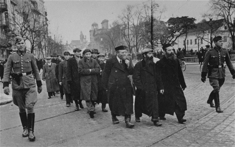 """Deutsche Welle przeprosiło za użycie w mediach społecznościowych sformułowania """"polskie getta"""" /Foto. Public Domain /Wikimedia"""