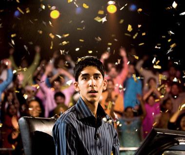 """Dev Patel: Klątwa """"Milionera"""""""