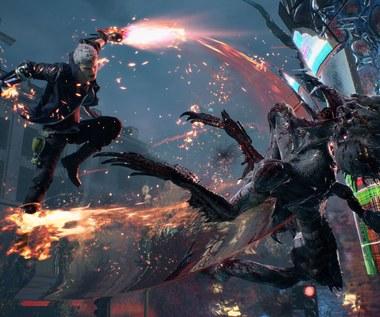 Devil May Cry 5 bliskie ukończenia