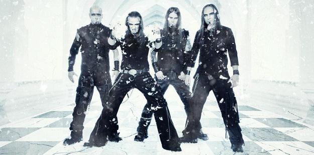 Devilish Impressions uderzą po raz trzeci /Oficjalna strona zespołu