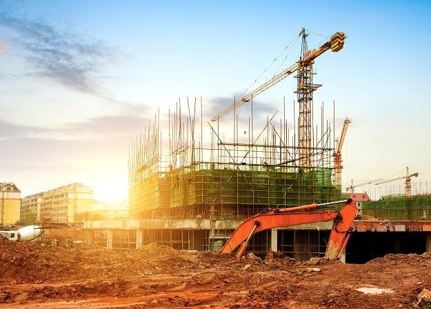 Deweloperzy budują na potęgę /©123RF/PICSEL
